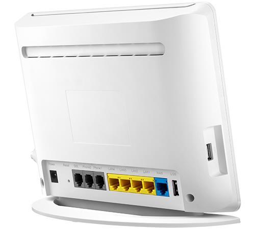 Spark Huawei HG659B Broadband Ultra Fibre Modem Router NZ